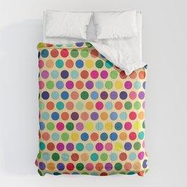 Geometric Pattern #4 Comforters