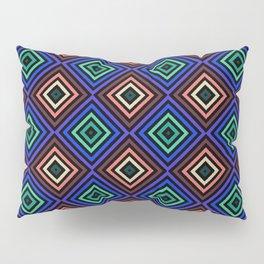Magic Squares Pillow Sham