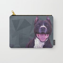 Boss Dog Carry-All Pouch