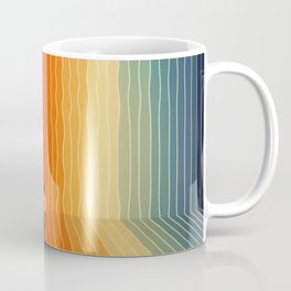 Summer, Here I Come Coffee Mug