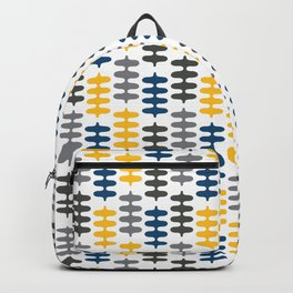 Joy collection - Yellow leaves Backpack