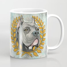 Cane Corso dog Mug