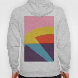 Pink Cocktail Hoody