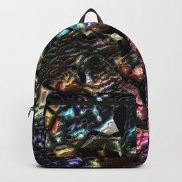 Lava Rocks Backpack