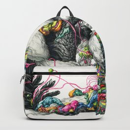 Northern Lovers Backpack