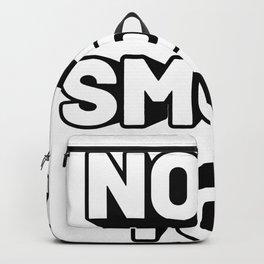 Noice Smort Toit Backpack