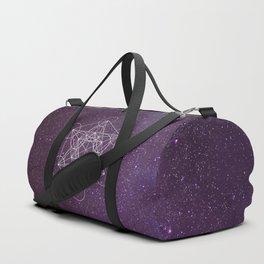 Star of Metatron Duffle Bag