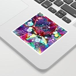 Microcosmos Macro 2 Sticker