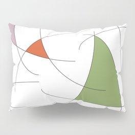 favorable wind Pillow Sham