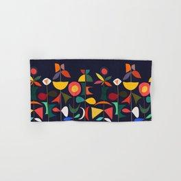 Klee's Garden Hand & Bath Towel