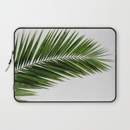 Palm Leaf I Laptop Sleeve