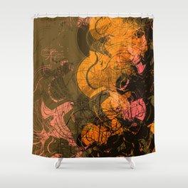 111017 Shower Curtain