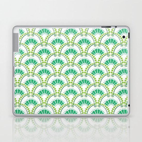 New Perpetual 2 Laptop & iPad Skin