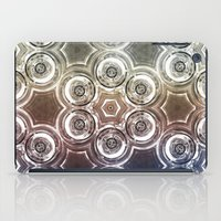 glass iPad Cases featuring GLASS by Zeno Photography