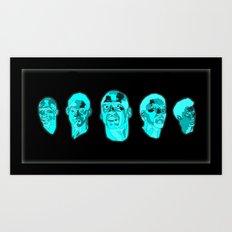 The Greatest Team Ever Art Print