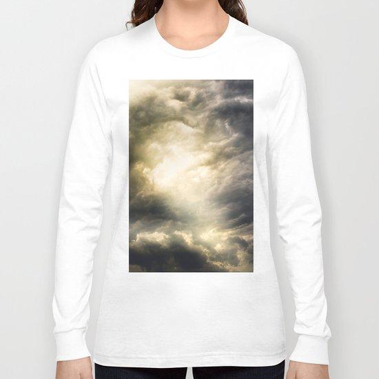 Cloudio Di Porno III Long Sleeve T-shirt