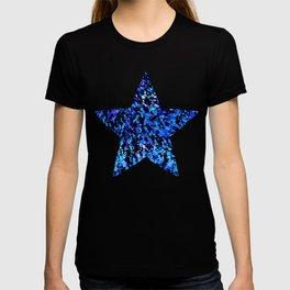 Informel Art Abstract G63 T-shirt