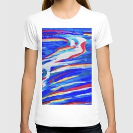 Ebb and Flow T-shirt