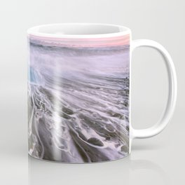 Jökulsárlón glacial lagoon Coffee Mug