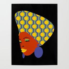 Africa III Poster