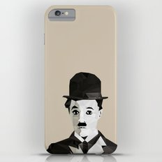 Chaplin Scomposition Slim Case iPhone 6 Plus