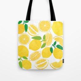 Lemon Harvest Umhängetasche