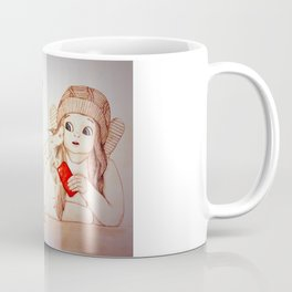 Get out my picture Coffee Mug