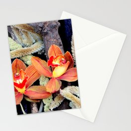 Gone To Seeds Stationery Cards