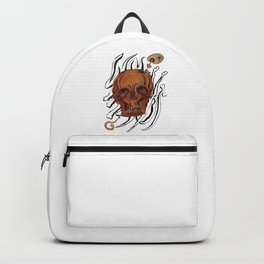 """""""Why Not"""" Backpack"""