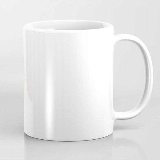 falling all around me Mug
