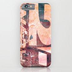 Collide 8 Slim Case iPhone 6s