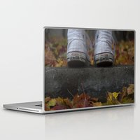 converse Laptop & iPad Skins featuring Converse by mimmi96
