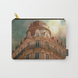 Montpellier  - France Carry-All Pouch