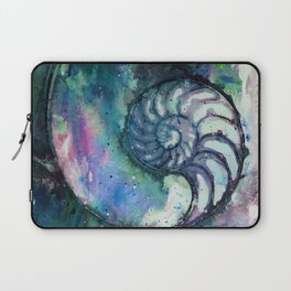 Nature Music No.1D by Kathy Morton Stanion Laptop Sleeve