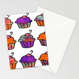Tye Dye Treats Stationery Cards