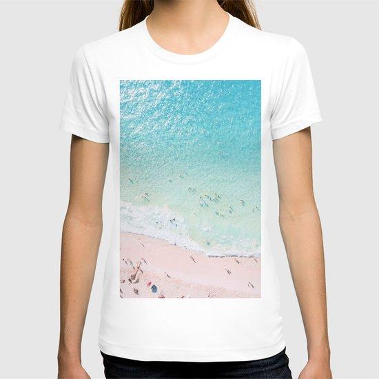 Beach Sunday by galeswitzer