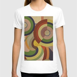 Sonia Circles FIVE T-shirt