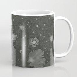 Sounding Gestalts - Lichen Coffee Mug
