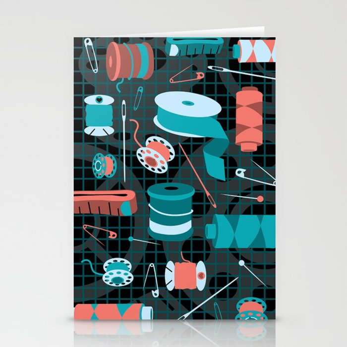 cotton on Stationery Cards
