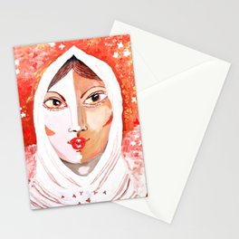 Fairy 12 Stationery Cards
