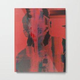 Untitled 20140804s Metal Print