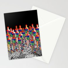 Toy Soldier Dolls Stationery Cards
