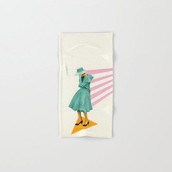 Windswept Hand & Bath Towel
