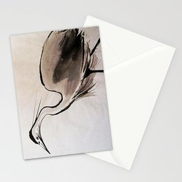 Japanese Crane Stationery Cards