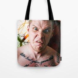 Prison Break Tote Bag
