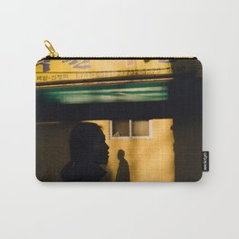 Her + Him Carry-All Pouch