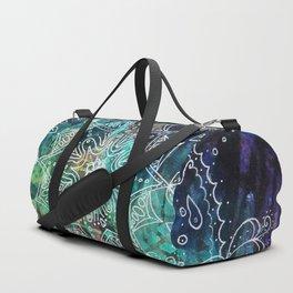 Effort as Offering Part 2 Duffle Bag