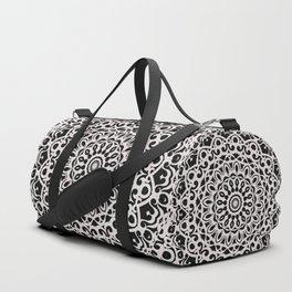 Tribal Mandala G385 Duffle Bag