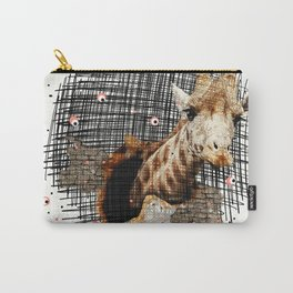 girafe story Carry-All Pouch
