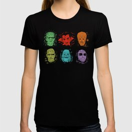Old Grotesque T-shirt